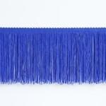 acheter franges bleu Electrique