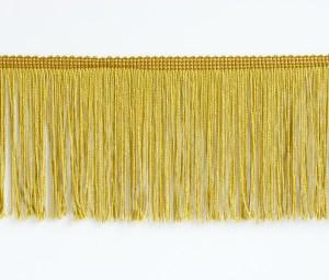 acheter franges jaune Dore