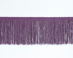 acheter franges violet